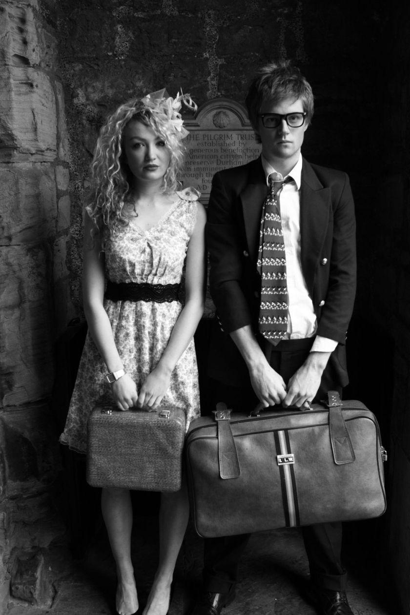 Durham Rocks Fashion