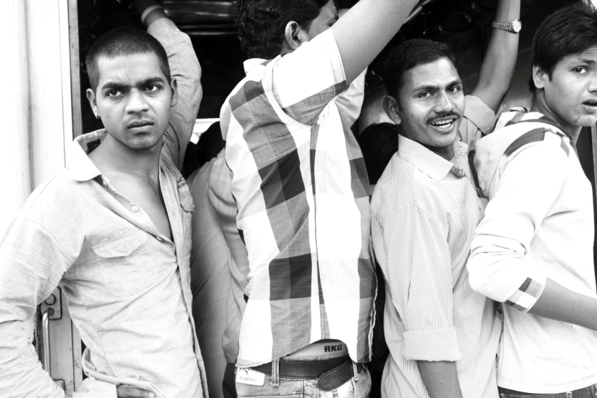 Mumbai 2012